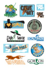 Logos Revized