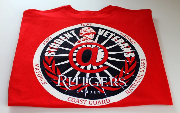Student Vet Logo T-shirt