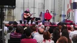 Conciertos de Verano – Zafra – Javier Bergia & Begoña Olavide