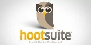 Hootsuite gestión de redes