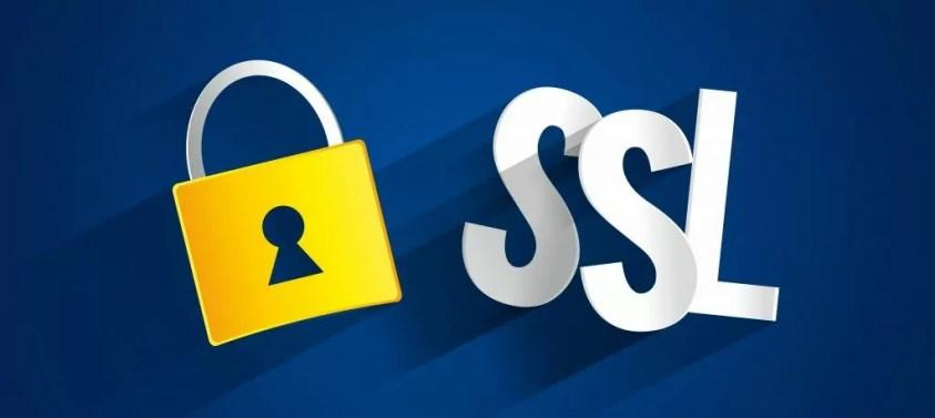 página web hackeada SSL