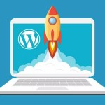 Mejorar la velocidad de WordPress como un cohete