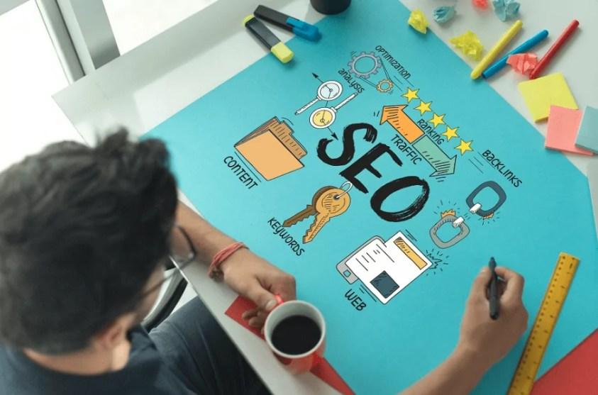 Cómo posicionar una web - SEO