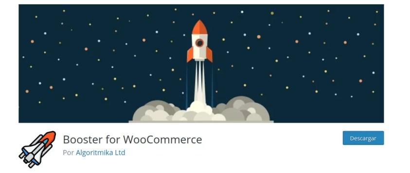 Precio automático en variaciones de producto WooCommerce Booster