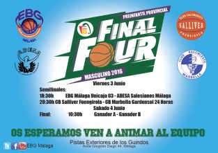 Final Four PreInfantil2