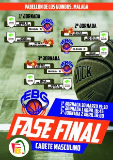 Final Four EBG CAD17