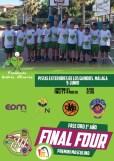Final Four Oro Premini Mas 1º