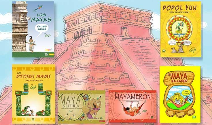 civilizaciòn Maya