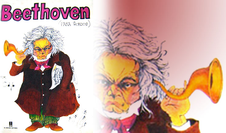 Beethoven (Para sordos)