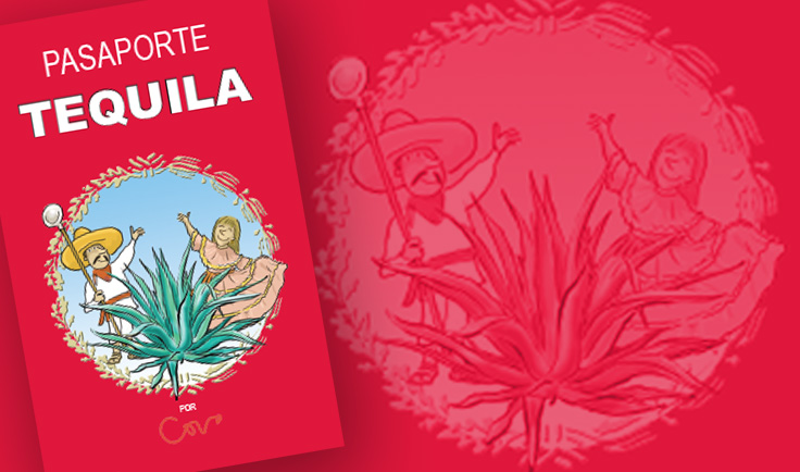 PASAPORTE TEQUILA