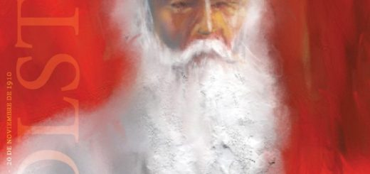 Lev Nikoláievich Tolstói