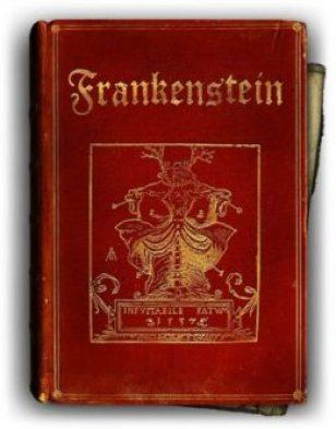Primera edición Mary Shelley