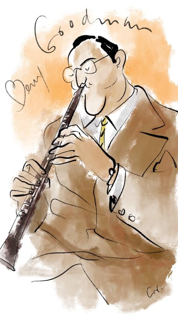 swing, jazz