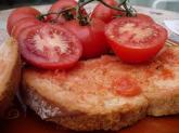 El origen NO catalán del pan con tomate. ¡Vaya chasco!