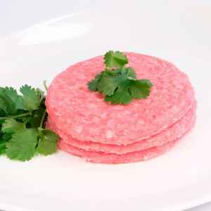 Burguer Meat Pollo y Pavo