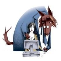 El acoso sexual en el trabajo (II): Responsablidades y medidas preventivas.