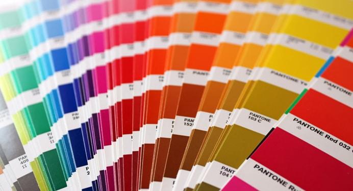 Descubre la influencia del color en tu imagen corporativa