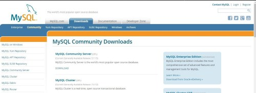 Instalacion y configuracion de MySQL en Windows 05