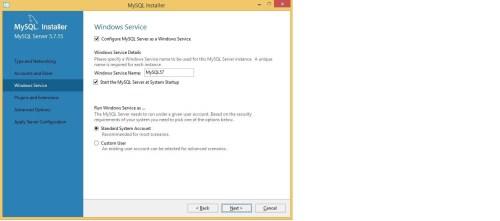 Instalación y Configuración de MySQL en Windows 17