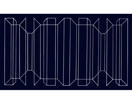 Las puertas de Sirio III / Sirio's Doors III.