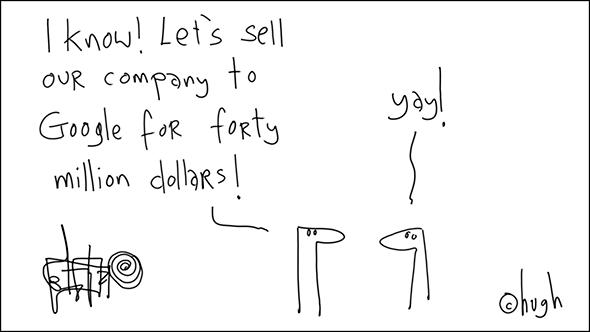 vender-empresa-a-google