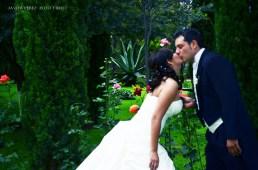 Jorge y Fernanda