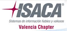 Isaca Valencia Chapter 182 - Asociación Auditoría y Control de los Sistemas de Información de la Comunidad Valenciana