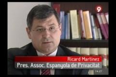 Ricard Martinez - Asociación Profesional Española de la Privacidad - APEP