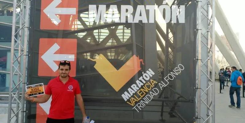 Marketing Online en la Maraton de Valencia