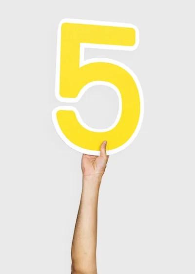 5 Razones para tener CRM