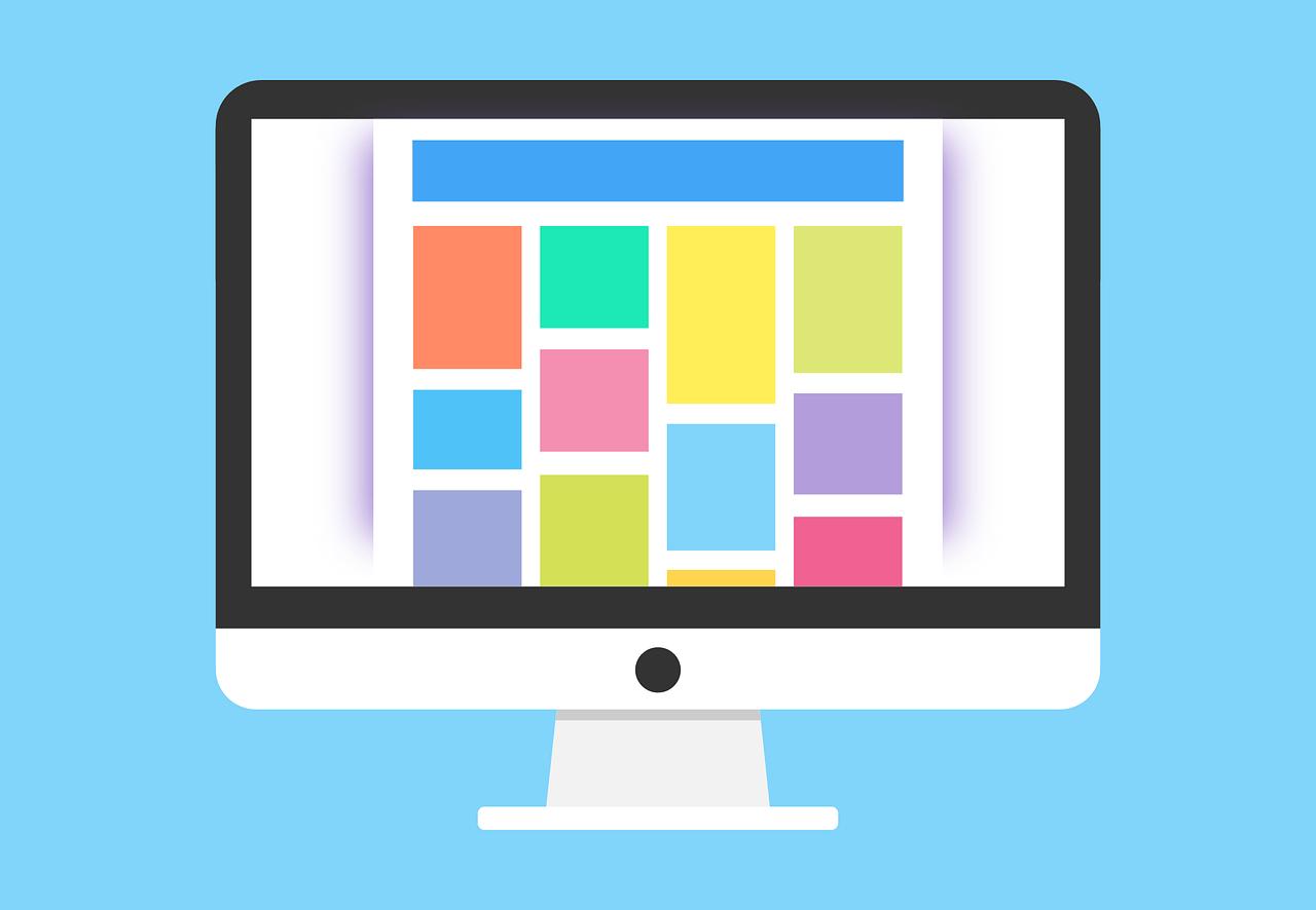 Diseño web. Diseño de páginas web corporativas, tiendas online, portafolios, blogs o foros a la medida de tus necesidades y posibilidades. Javier Sebastián · Diseñador Gráfico Freelance · Santa Cruz de Tenerife