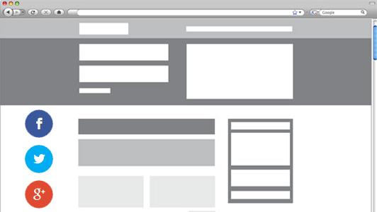 redes sociales para tu blog