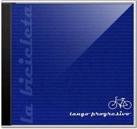 Tango Progresivo - Javier Tucat Moreno