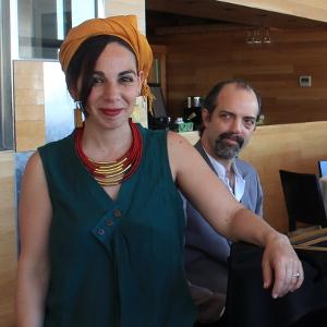 Caminos UneMundos - Anahí Settón & Javier Tucat Moreno
