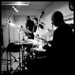 10 J. Vercher trio (AIE Jazz en Ruta Palencia) Copyright Luis Blasco