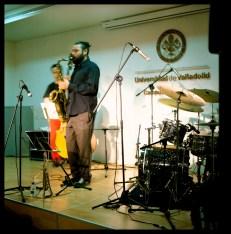 12 J. Vercher trio (AIE Jazz en Ruta Palencia) Copyright Luis Blasco