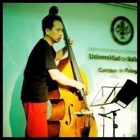 15 J. Vercher trio (AIE Jazz en Ruta Palencia) Copyright Luis Blasco