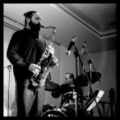 36 J. Vercher trio (AIE Jazz en Ruta Palencia) Copyright Luis Blasco