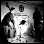 5 J. Vercher trio (AIE Jazz en Ruta Palencia) Copyright Luis Blasco