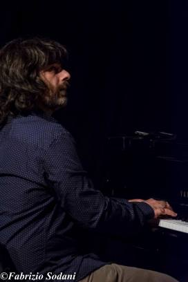 Roberto Gatto International Quartet with sam yahel javier vercher dario deidda10