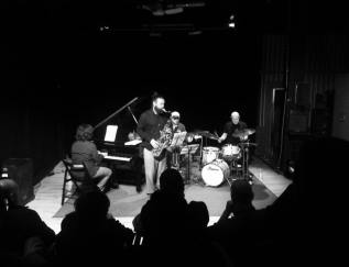 Roberto Gatto International Quartet with sam yahel javier vercher dario deidda17