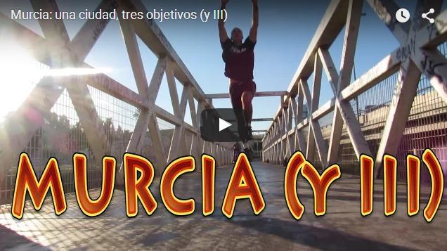 Un plan para crear una industria cinematográfica en Murcia