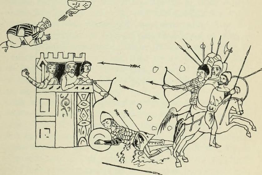 military byzantine photo