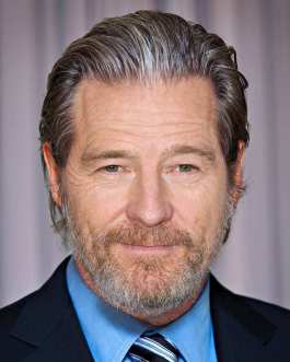 Jeff Bridges + Bryan Cranston