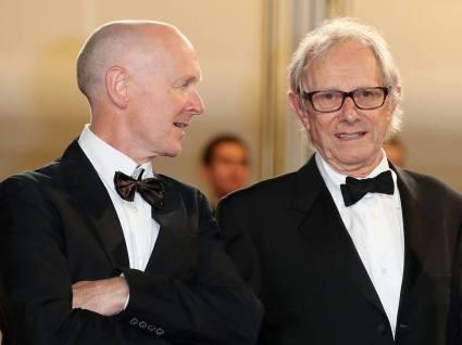 Paul Laverty & Ken Loach