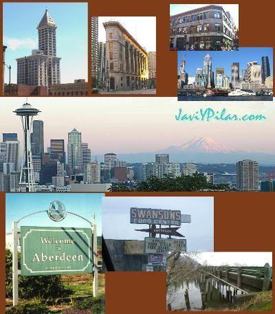 Seattle, la ciudad esmeralda