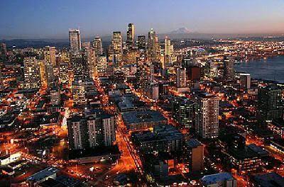 Nocturna de Seattle