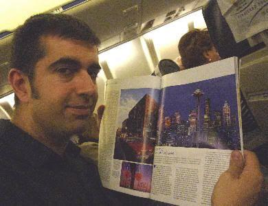¡¡ Un reportaje de Seattle !!