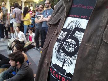 Día de la Música. Valladolid, 21 de junio de 2010