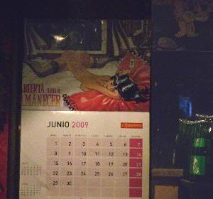 Curioso calendario